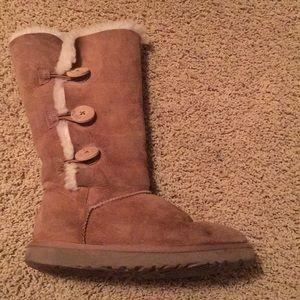 Ugh boots